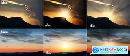 Sunlight Overlay Photoshop Sunset flare light , Spring Summer Sun PSD