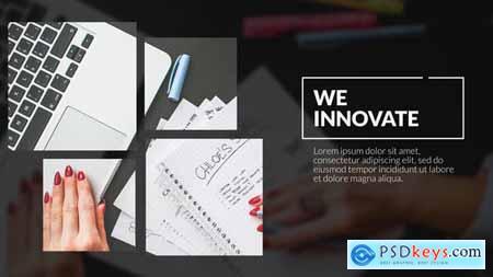 Videohive Collage - Premiere Promo
