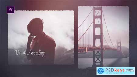Videohive Travel Memory