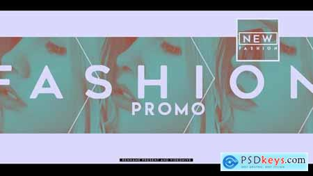 Videohive Fashion Promo