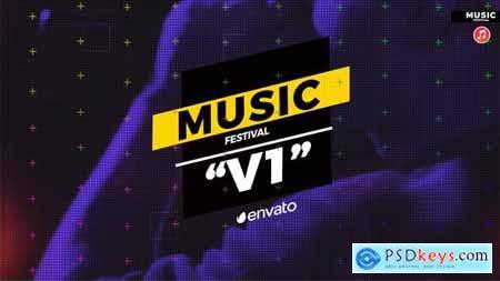 Videohive Music Festival