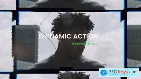 Videohive Dynamic Action