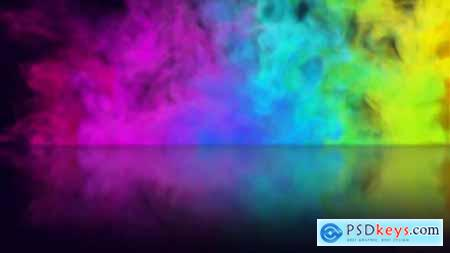 Videohive Colors Of Festival