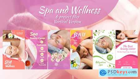 Videohive Spa and Wellness Package