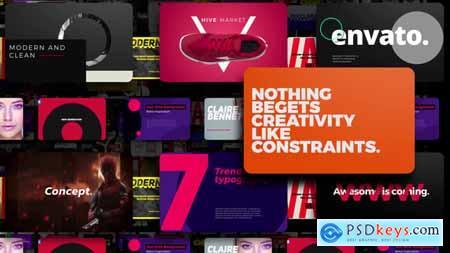 Videohive Brand Typography