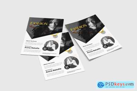 Fashion Flyer Vol. 1
