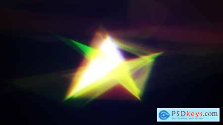 Videohive Abstract Logo Reveal