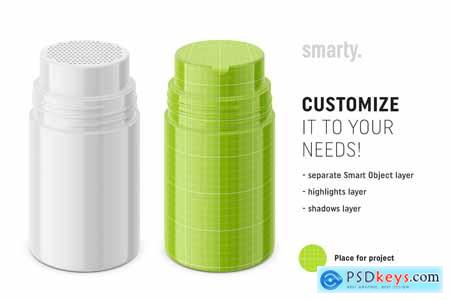 Powder jar mockups 3446026
