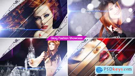 Videohive Glory Fashion Showcase
