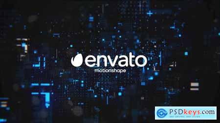 Videohive Technology Smart Logo