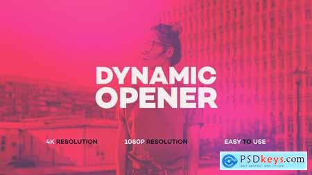 Videohive Dynamic Intro 23184689