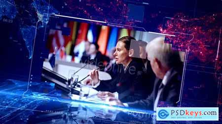 Videohive Information News 22672810