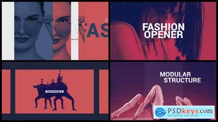 Videohive Fashionable 23584737