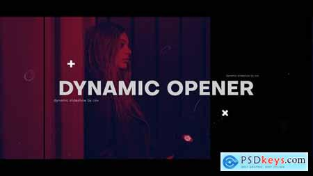 Videohive Dynamic Opener 22439248 Free