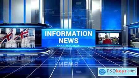 Videohive Information News 23536800