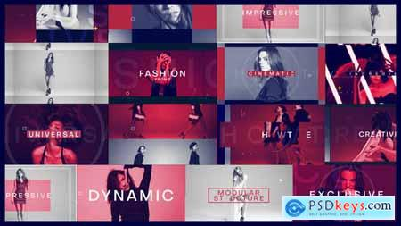 Videohive Fashion Opener 22805562