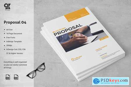 Proposal Bundle 3848555