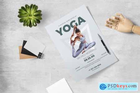 Yoga Flyer 3592476