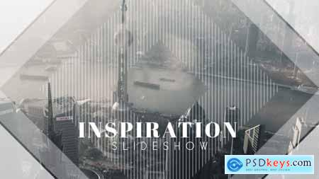 Videohive Inspiration 12293548