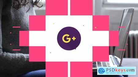 Videohive Modern Logo Reveal