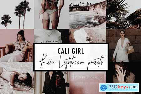 CALIFORNIA GIRL LIGHTROOM PRESETS 3851257