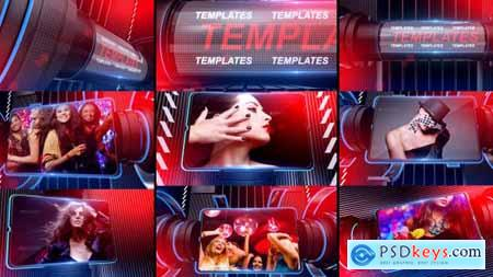 Videohive Video Display 11017706
