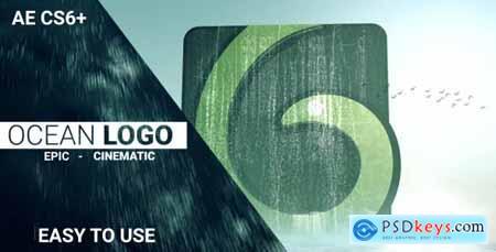 Videohive Epic Ocean Logo