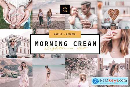 5 Pastel Creamy Presets Bundle 3865266