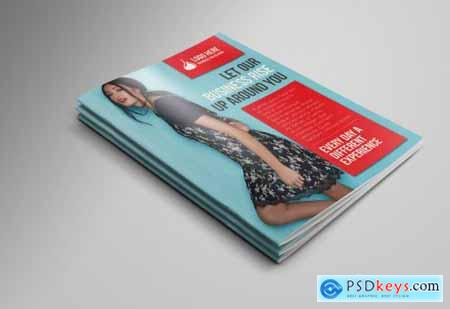 Bifold Corporate Brochure 3598292