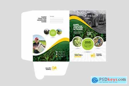 Farm Presentation Folder 3598232