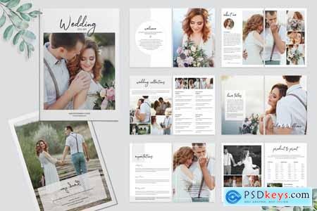 Wedding Photography Magazine Guide 3761496