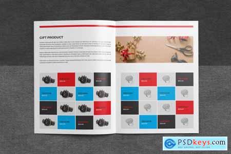 Product Catalog 3598503