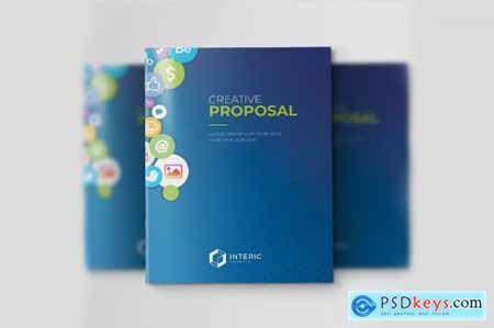 Social Media Proposal 3596902