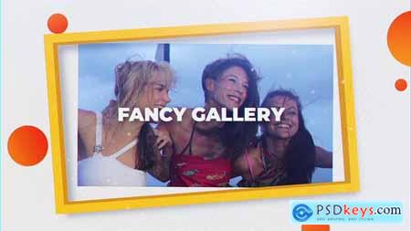 Videohive Fancy Minimal Gallery