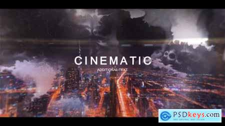 VideoHive Ink Cinematic Trailer