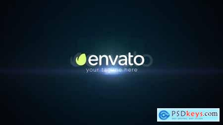 VideoHive Fast Logo Opener