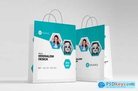 Medical And Health Care Branding Identity 3602126