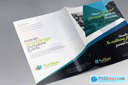 Photography Presentation Folder 3599421
