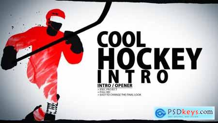 VideoHive Cool Hockey Intro