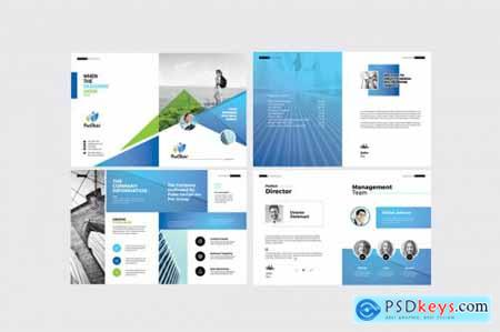 Corporate Business Proposal 3602333