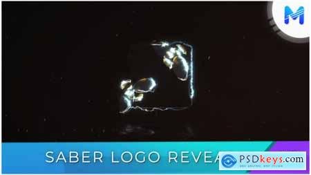 Videohive Electric Logo Reveal 17920536