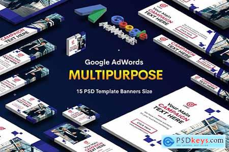Multipurpose, Business, Startup Banners Ad XSWUZ7H