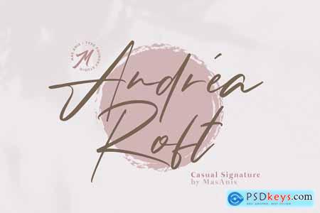Andrea Roft Casual Signature 3913477