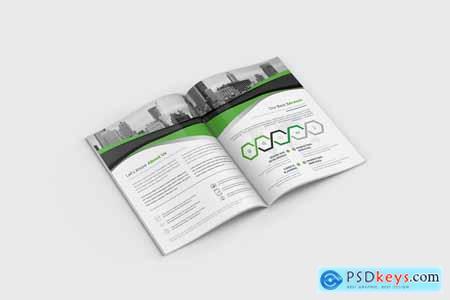 Bifold Brochure 3326457