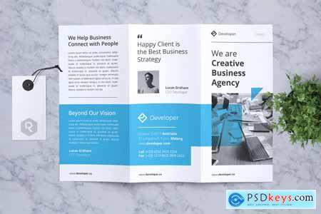 Corporate Business Flyer Vol. 15 3327199