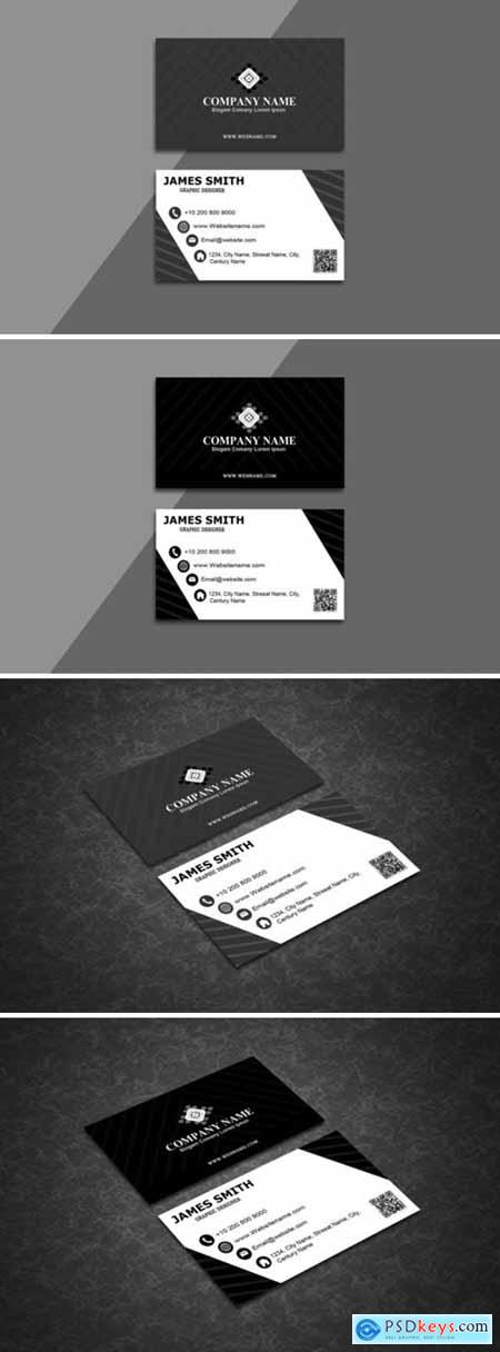 Creative Business Cards 1589641