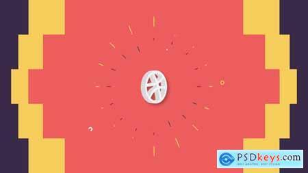 Videohive Modern Logo Animation 21633953