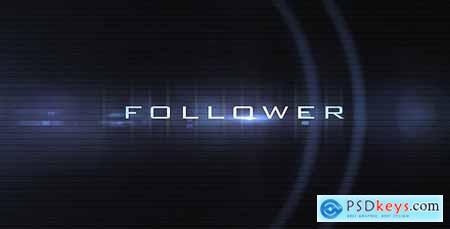Videohive Follower 3663318