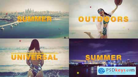 VideoHive Dynamic Opener 22751012