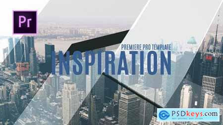 VideoHive Inspiration Slideshow 23366997